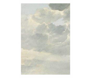 KEK Amsterdam Golden Age Clouds I wallpaper