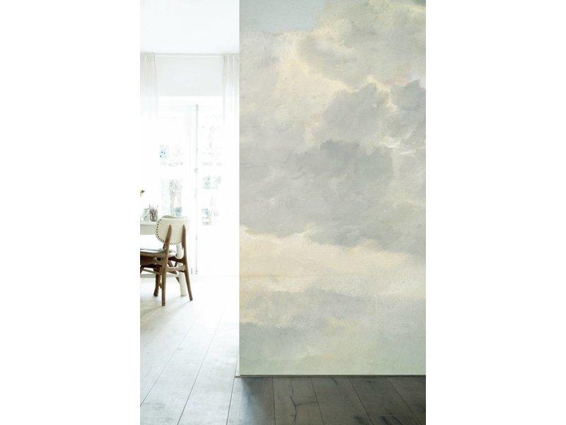 KEK Amsterdam Golden Age Clouds I tapet