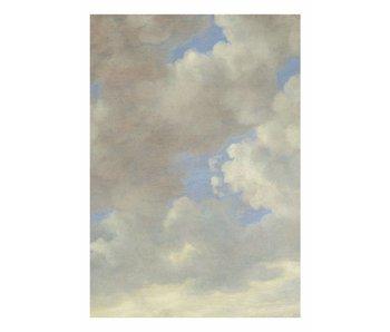 KEK Amsterdam Golden Age Wolken II Tapete
