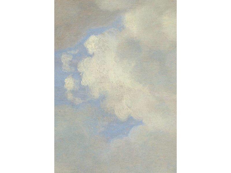 KEK Amsterdam Golden Age Clouds II tapet