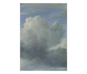 KEK Amsterdam Golden Age Clouds III wallpaper
