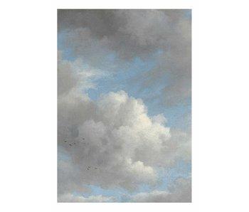 KEK Amsterdam Golden Age Clouds wallpaper