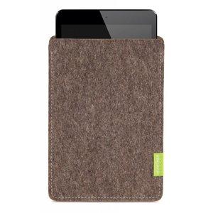 Apple iPad Sleeve Nature-Flecked