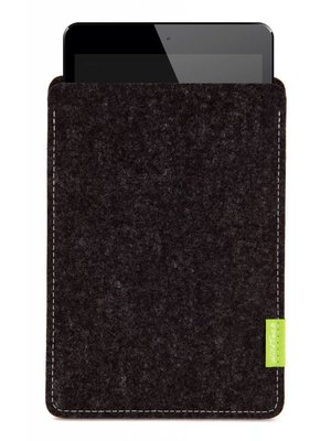 Apple iPad Sleeve Anthracite