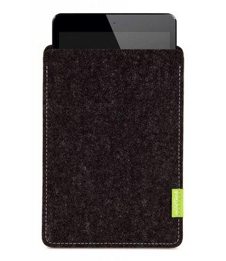 Apple iPad Sleeve Anthrazit