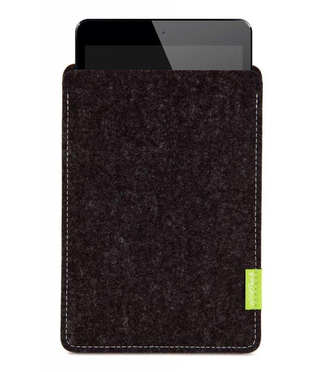 Apple iPad Sleeve Anthracite