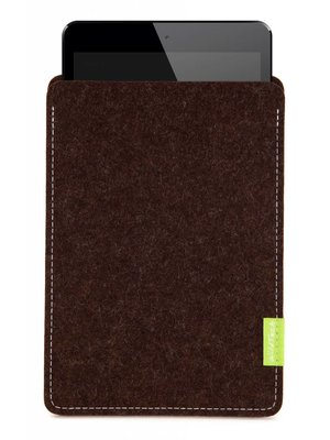 Apple iPad Sleeve Truffle-Brown