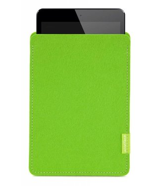 Apple iPad Sleeve Bright-Green