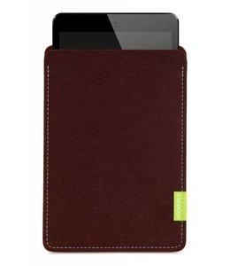 Apple iPad Sleeve Dark-Brown
