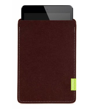 Apple iPad Sleeve Dark-Brown