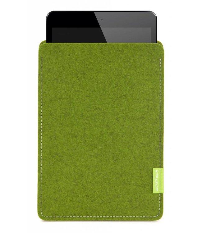 Apple iPad Sleeve Farn-Green