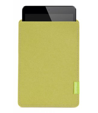 Apple iPad Sleeve Lime-Green