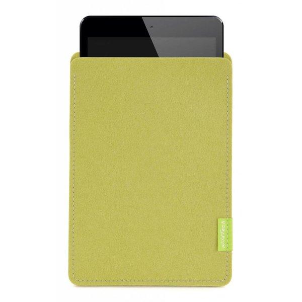 Apple iPad Sleeve Lime-Green