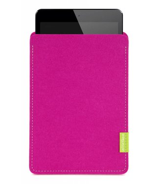 Apple iPad Sleeve Pink