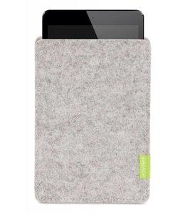 Apple iPad Sleeve Light-Grey