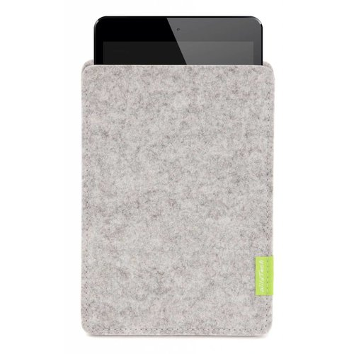 Apple iPad Sleeve Light-Grey