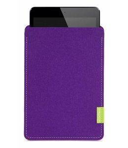 Apple iPad Sleeve Purple