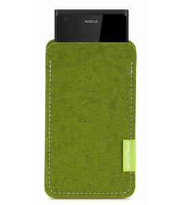 Nokia Sleeve Farn-Green