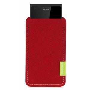 Nokia Sleeve Cherry