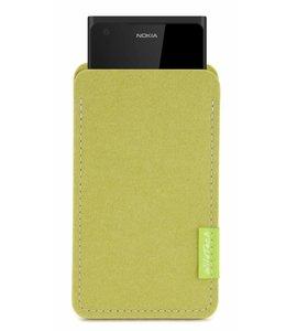 Nokia Sleeve Lime-Green