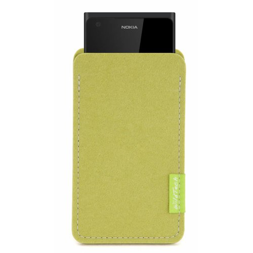 Lumia Sleeve Lime-Green