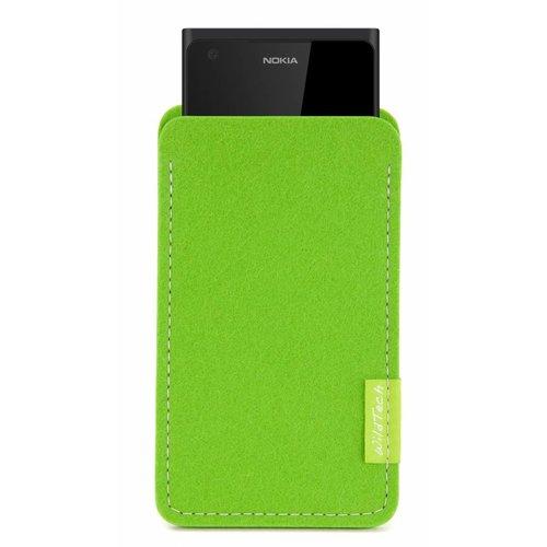 Nokia Sleeve Bright-Green