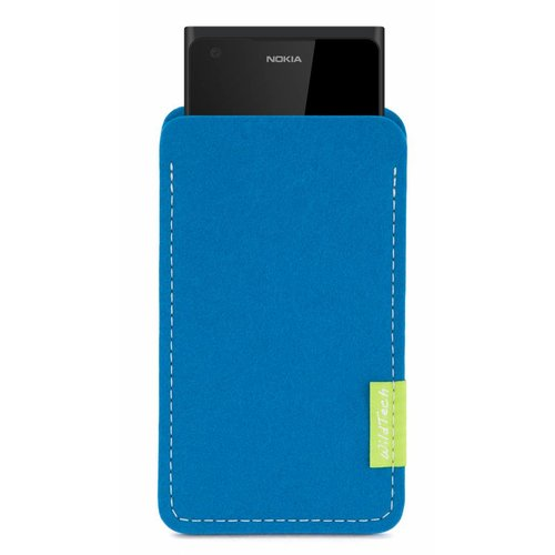 Nokia Lumia Sleeve Petrol