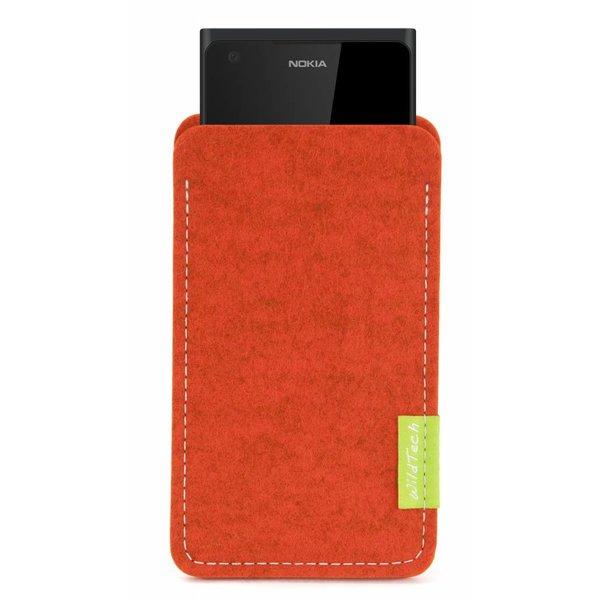 Lumia Sleeve Rust