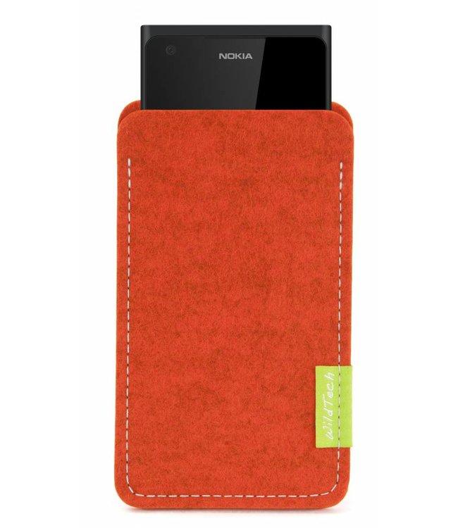 Nokia Sleeve Rust