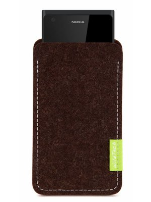 Nokia Sleeve Truffle-Brown