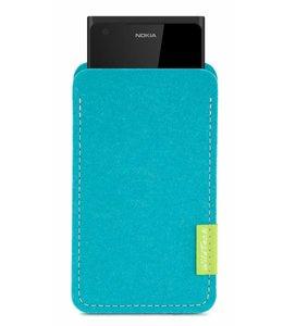 Nokia Sleeve Türkis