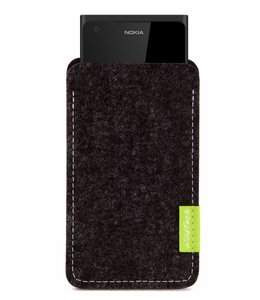 Nokia Sleeve Anthrazit