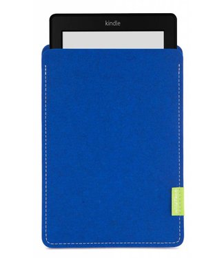 Amazon Kindle Sleeve Azure