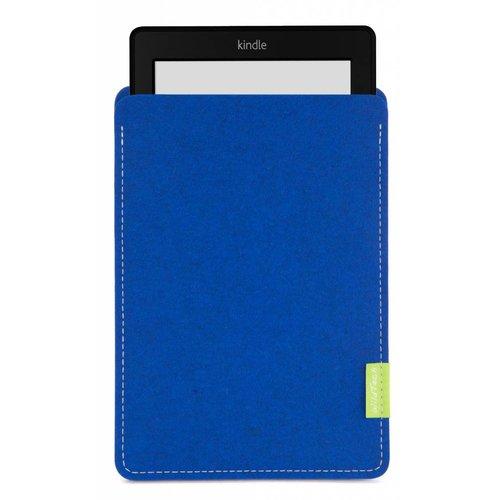 Amazon Kindle Sleeve Azure