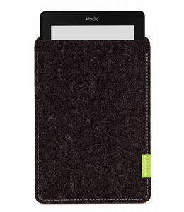 Amazon Kindle Sleeve Anthracite