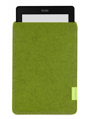 Amazon Kindle Sleeve Farn-Green