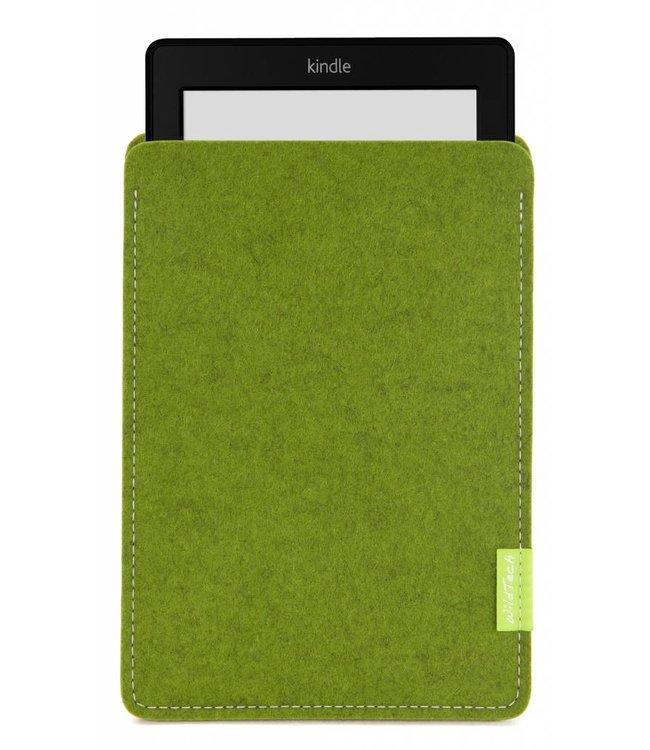 Amazon Kindle Sleeve Farn-Green