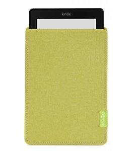 Amazon Kindle Sleeve Lime-Green