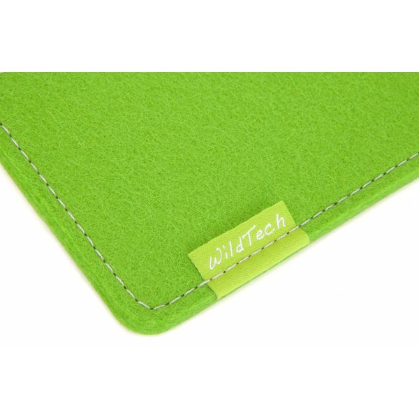 Amazon Kindle Sleeve Bright-Green