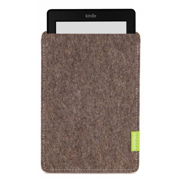Amazon Kindle Sleeve Nature-Flecked