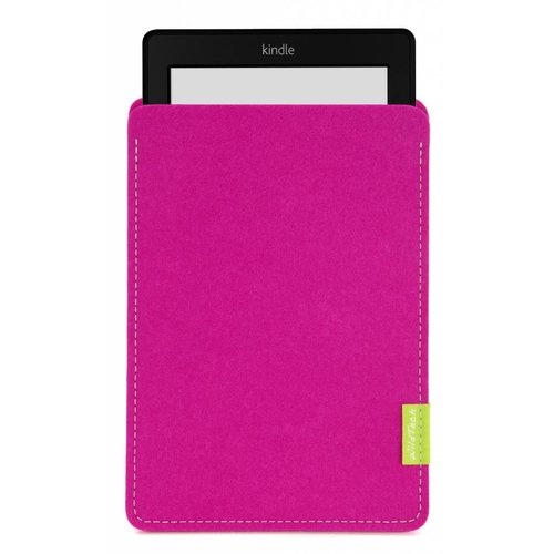 Amazon Kindle Sleeve Pink