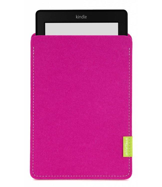 Amazon Kindle Sleeve Pink