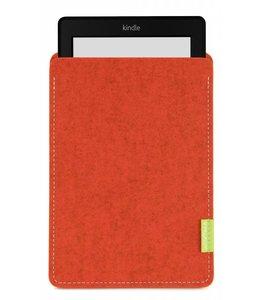 Amazon Kindle Sleeve Rust