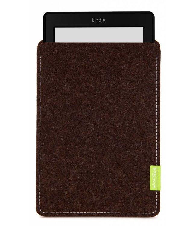 Amazon Kindle Sleeve Truffle-Brown