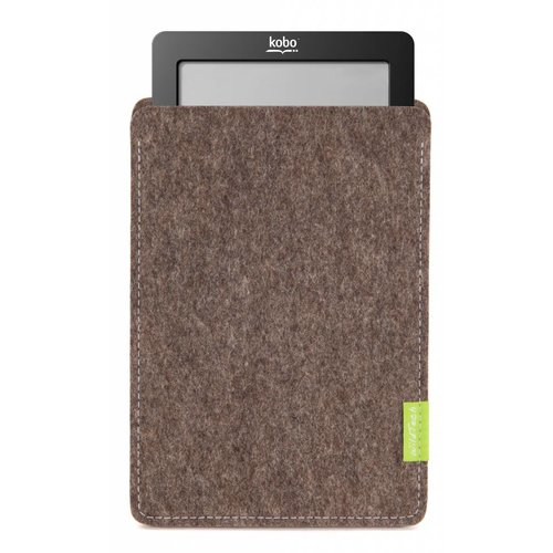 Kobo eBook Sleeve Nature-Flecked