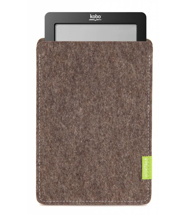 Kobo eBook Sleeve Nature-Flecked