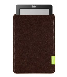 Kobo eBook Sleeve Truffle-Brown