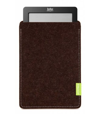 Kobo eBook Sleeve Truffle-Brown