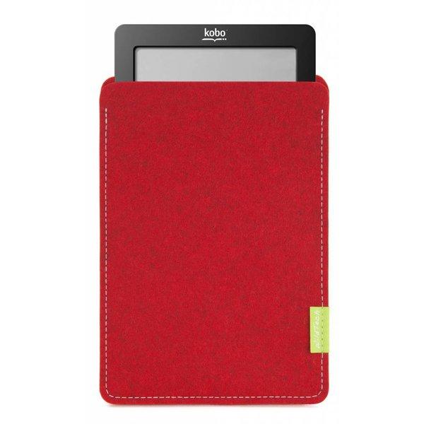 Kobo eBook Sleeve Cherry