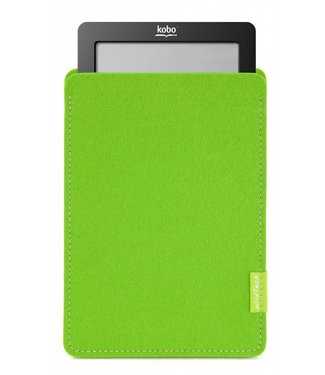 Kobo eBook Sleeve Maigrün